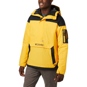 Columbia Challenger Pullover Men, stinger/black